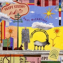 MCCARTNEY PAUL - Egypt Station