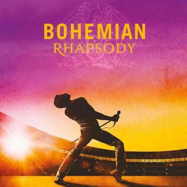 QUEEN - Bohemian Rhapsody (o.s.t.)
