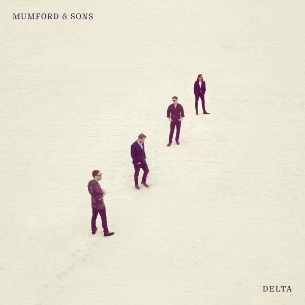 MUMFORD & SONS - Delta (deluxe Version)
