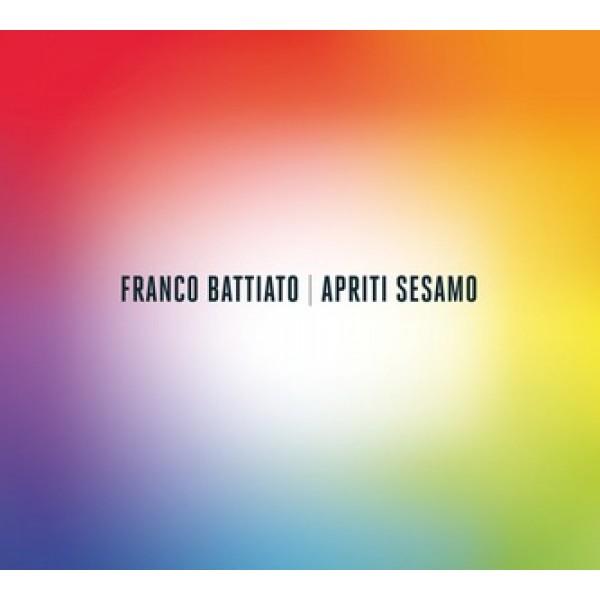 BATTIATO FRANCO - Apriti Sesamo