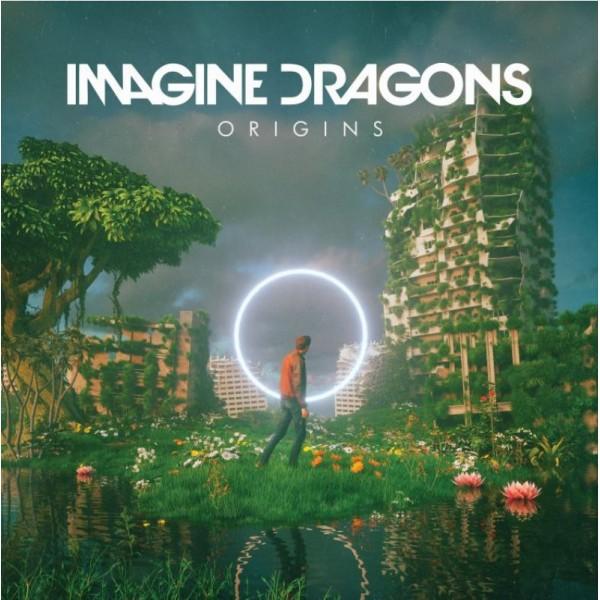 IMAGINE DRAGONS - Origins (deluxe Edt.)