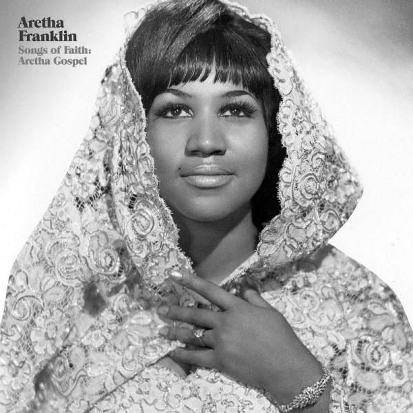 FRANKLIN ARETHA - Songs Of Faith: Aretha Gospel