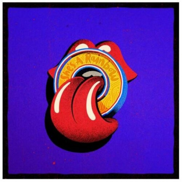 ROLLING STONES - She's A Rainbow (rsd 2019)(10'')