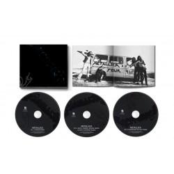 METALLICA - The Black Album (30th Annivers