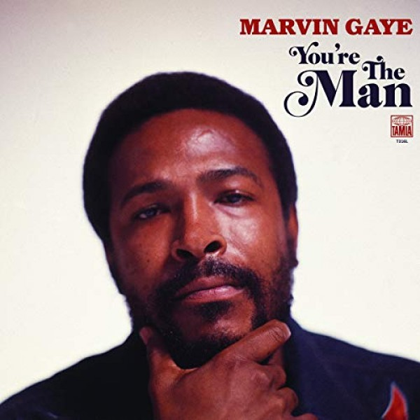 GAYE MARVIN - You're The Man