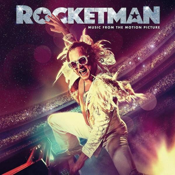 O.S.T.-ROCKETMAN (ELTON JOHN) - Rocketman