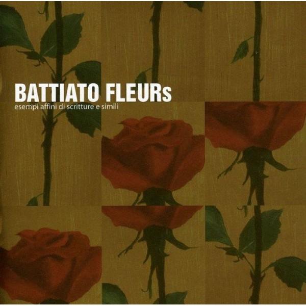 BATTIATO FRANCO - Fleurs (20th Anniversary 180 Gr. Remastered Edt.vinile Black)