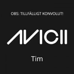 AVICII - Tim