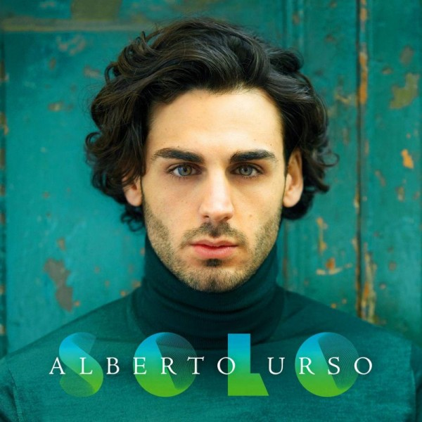 URSO ALBERTO - Solo (amici 2019)