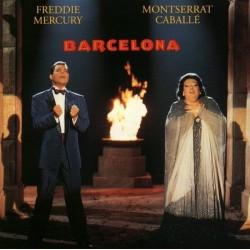 MERCURY FREDDY MONTSERRAT CABALLè - Barcelona
