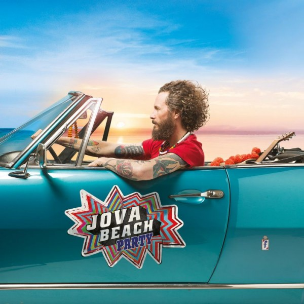JOVANOTTI - Jova Beach Party (ep)