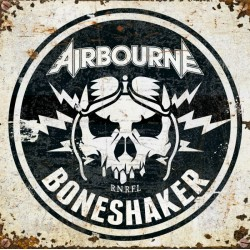 AIRBOURNE - Boneshaker (deluxe Edt.)
