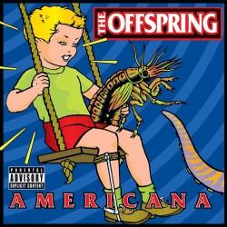 OFFSPRING THE - Americana (180 Gr.)
