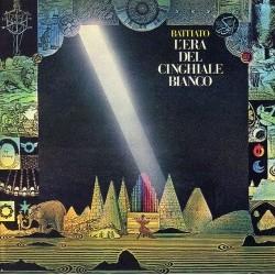 BATTIATO FRANCO - L'era Del Cinghiale Bianco (180 Gr. Vinyl White Remaster Limited Edt. Numerato)