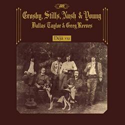 CROSBY, STILLS, NASH - Deja Vu (50th Anniversary) (bo