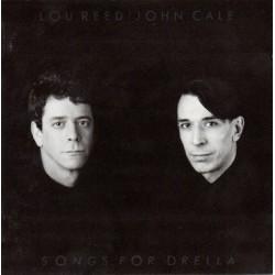 REED LOU & JOHN CALE - Songs For Drella (rsd 2020)