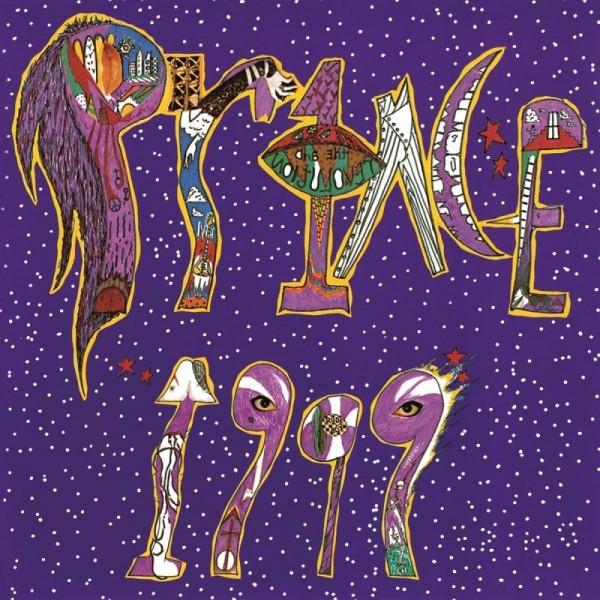 PRINCE - 1999 (box 4 Lp 180 Gr. + Download E Streaming)