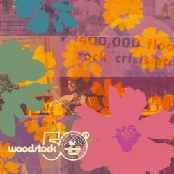 WOODSTOCK 50TH - Woodstock Back To The Garden