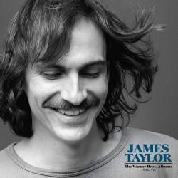 TAYLOR JAMES - The Warner Bros. Albums: 1970 - 1976 (box 6 Cd)