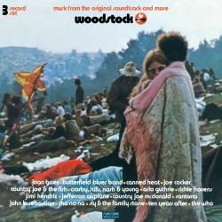 O.S.T.-WOODSTOCK: - Woodstock: (rsd 2019)