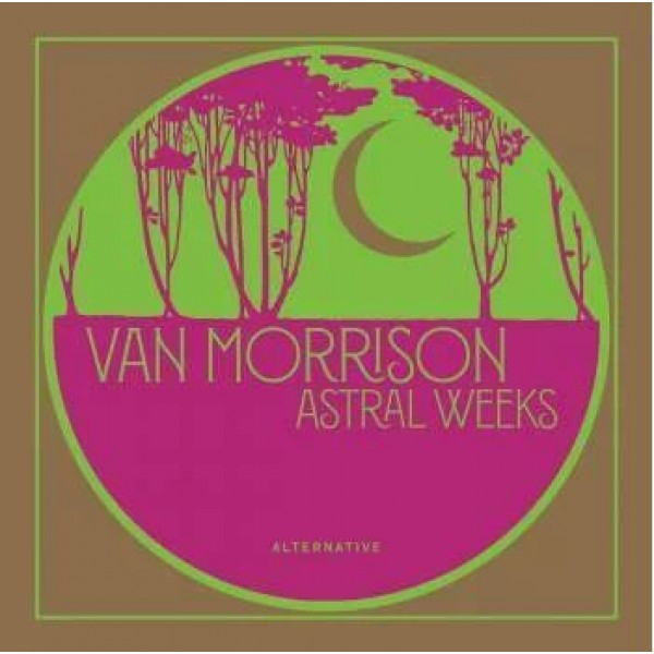 MORRISON VAN - Astral Weeks Alternative (rsd 2019)