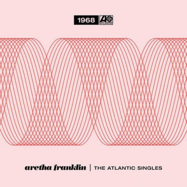 FRANKLIN ARETHA - The Atlantic Singles Collection 1968 (box 4 Vinili 7'') (black Friday)