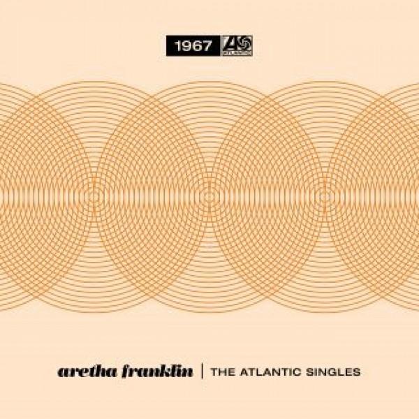 FRANKLIN ARETHA - The Atlantic Singles 1967 (rsd 2019) (5 Lp 7'')
