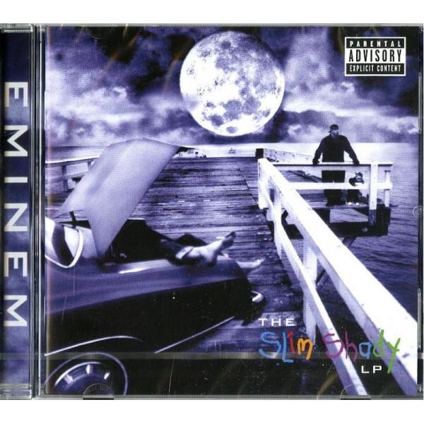 EMINEM - The Slim Shady