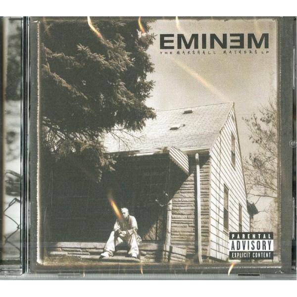 EMINEM - The Marshall Matters