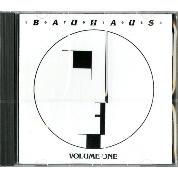BAUHAUS - 1979-1983 Vol.1