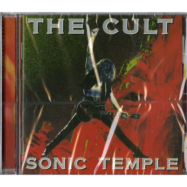 CULT THE - Sonic Temple