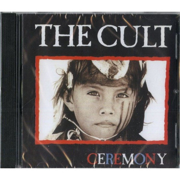 CULT THE - Ceremony