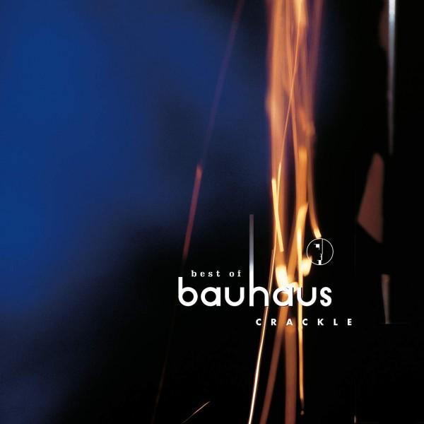 BAUHAUS - Crackle (vinyl Ruby Limited Edt.)