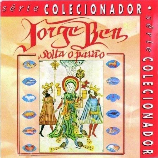 BEN JORGE - Solta O Pavao