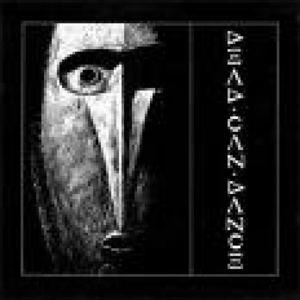 DEAD CAN DANCE - Garden Of The Arcane Delights-remastered