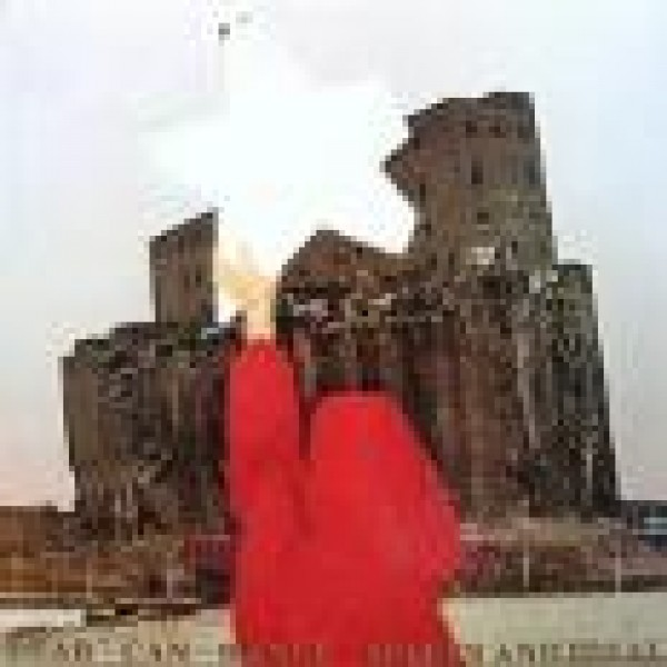DEAD CAN DANCE - Spleen And Ideal Remastered