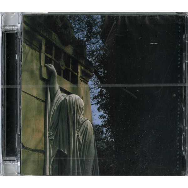 DEAD CAN DANCE - Within A Realm Of A Dying-rema