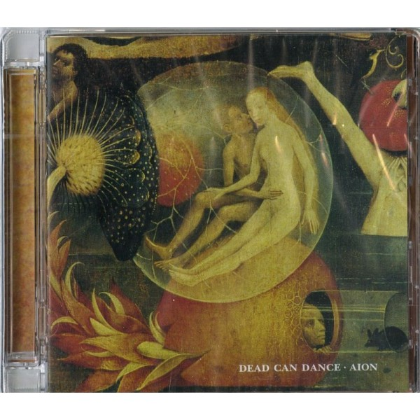 DEAD CAN DANCE - Aion-remastered