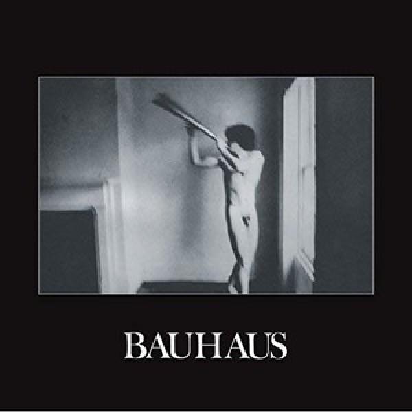 BAUHAUS - In The Flat Field (vinyl Bronze Limited Edt.)