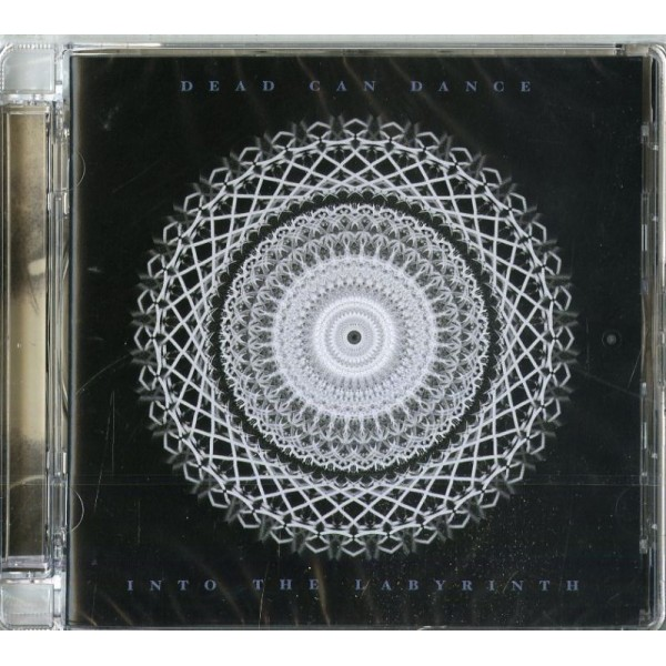 DEAD CAN DANCE - Into The Labyrinth (new Edt.)