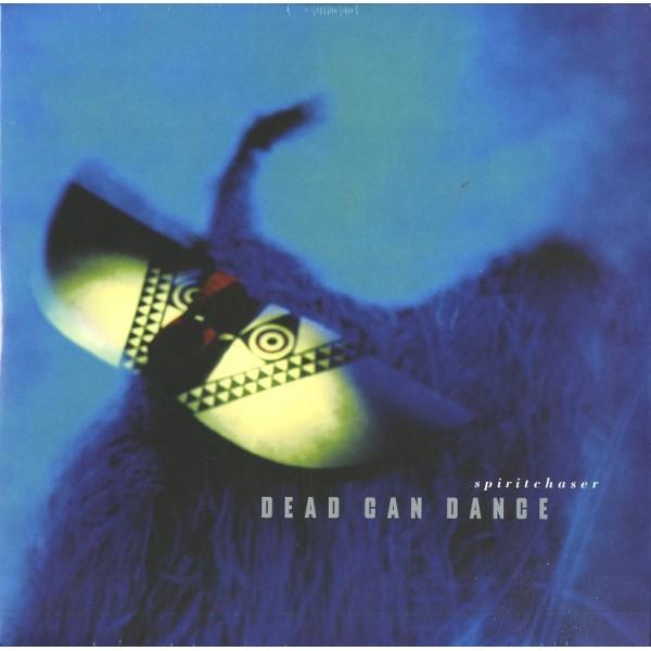 DEAD CAN DANCE - Spiritchaser