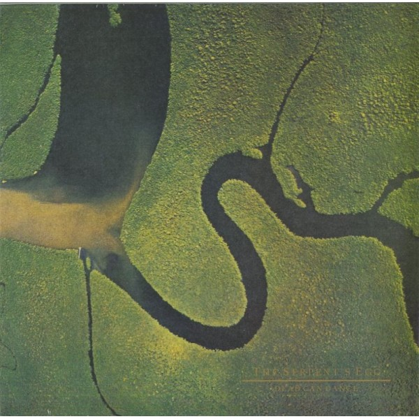 DEAD CAN DANCE - The Serpent's Egg