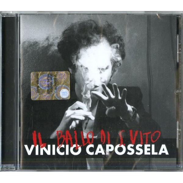 CAPOSSELA VINICIO - Il Ballo Di San Vito