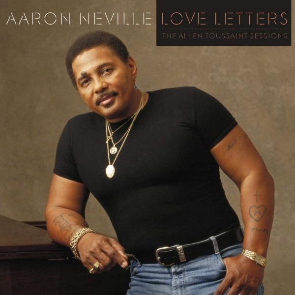 NEVILLE AARON - Love Letters: The Allen Toussaint Session