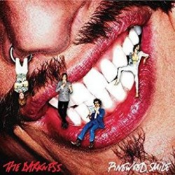 DARKNESS THE - Pinewood Smile-cd