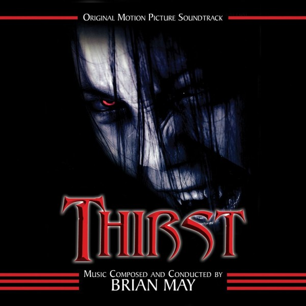MAY BRIAN - Thirst: Original Motionpicture Soundtrac