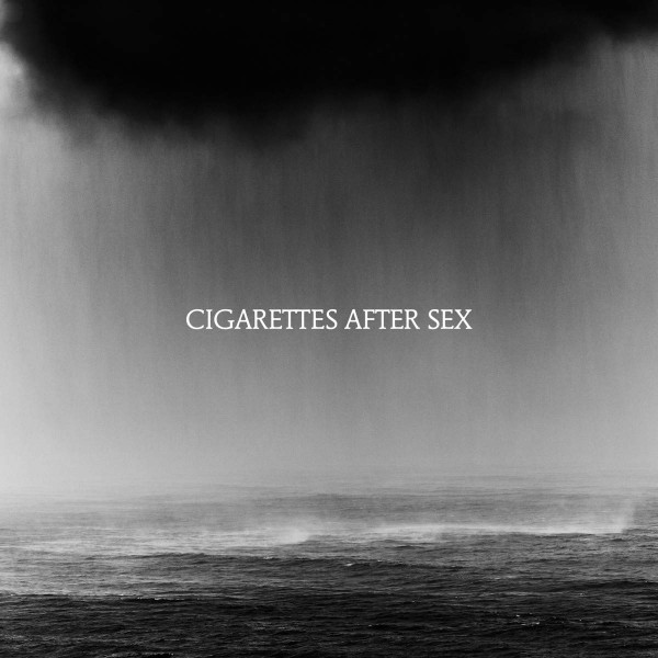 CIGARETTES AFTER SEX - Cry (vinyl Clear Limited Edt.)