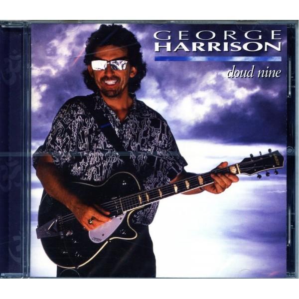 HARRISON GEORGE - Cloud Nine
