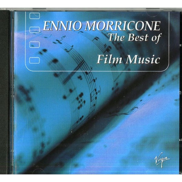 MORRICONE ENNIO - Film Music The Best Of