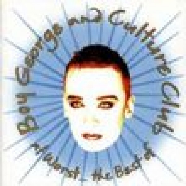 BOY GEORGE - At Worst...the Best Of B.george-cul